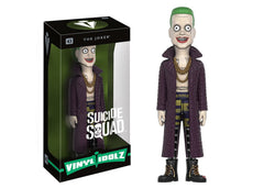Suicide Squad - The Joker Vinyl Idolz Figure