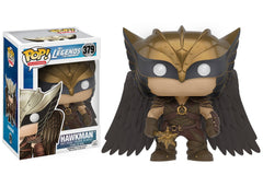 DC Legends of Tomorrow - Hawkman Pop! Vinyl