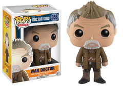 Doctor Who - War Doctor Pop! Vinyl
