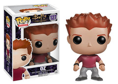 Buffy the Vampire Slayer - Oz Pop! Vinyl