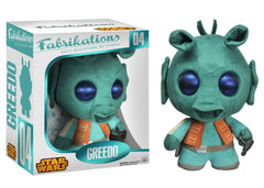 Funko Fabrikations Star Wars - Greedo Plush Figure