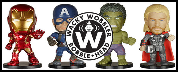 Funko Bobble Heads