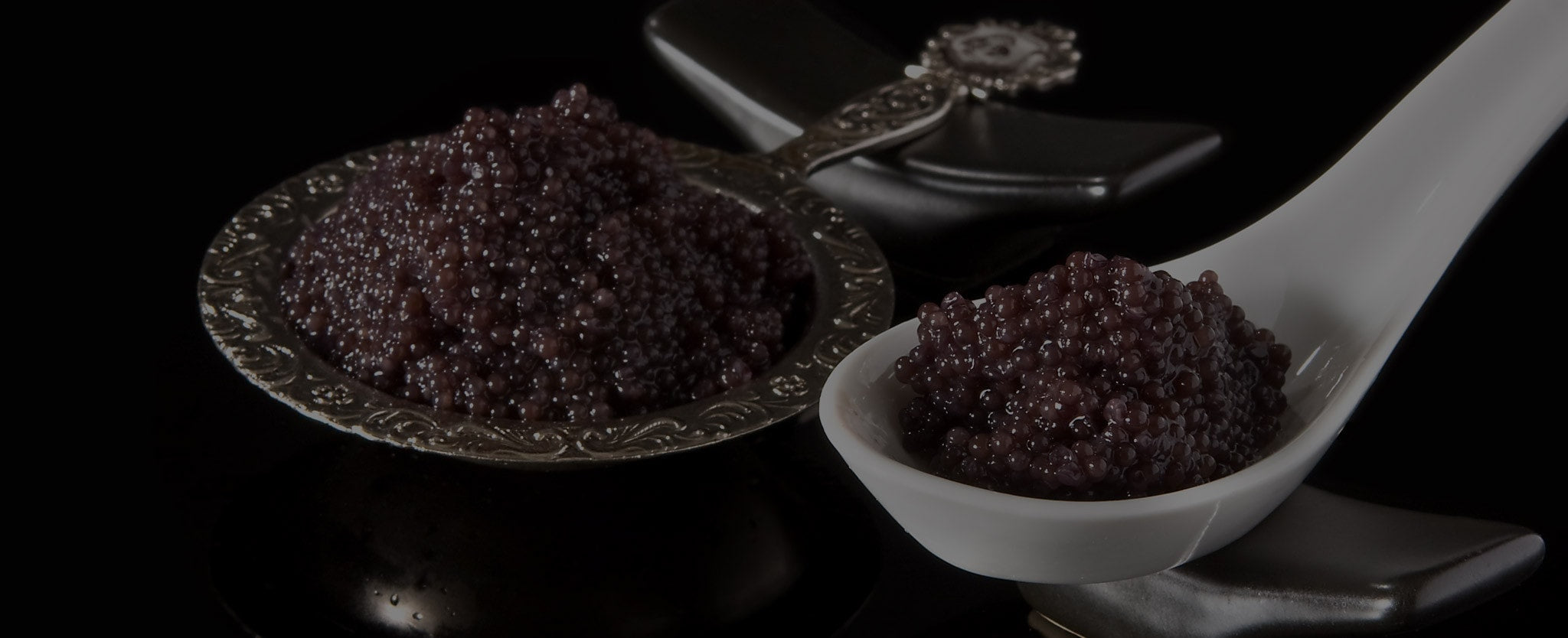 Caviar of impeccable quality from around the world