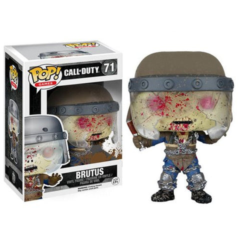 Call of Duty Brutus Pop! Vinyl Figure