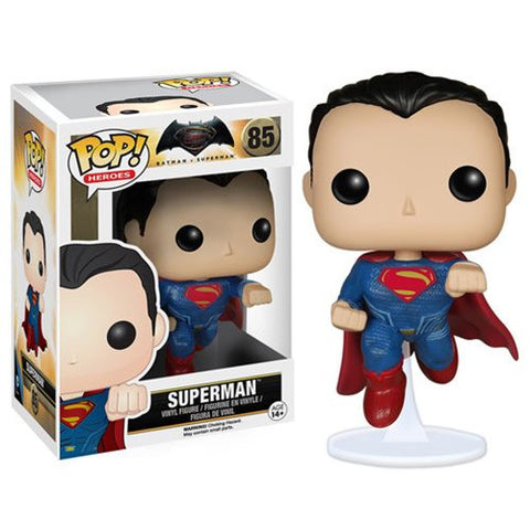 Batman v Superman: Dawn of Justice Superman Pop! Vinyl Figure