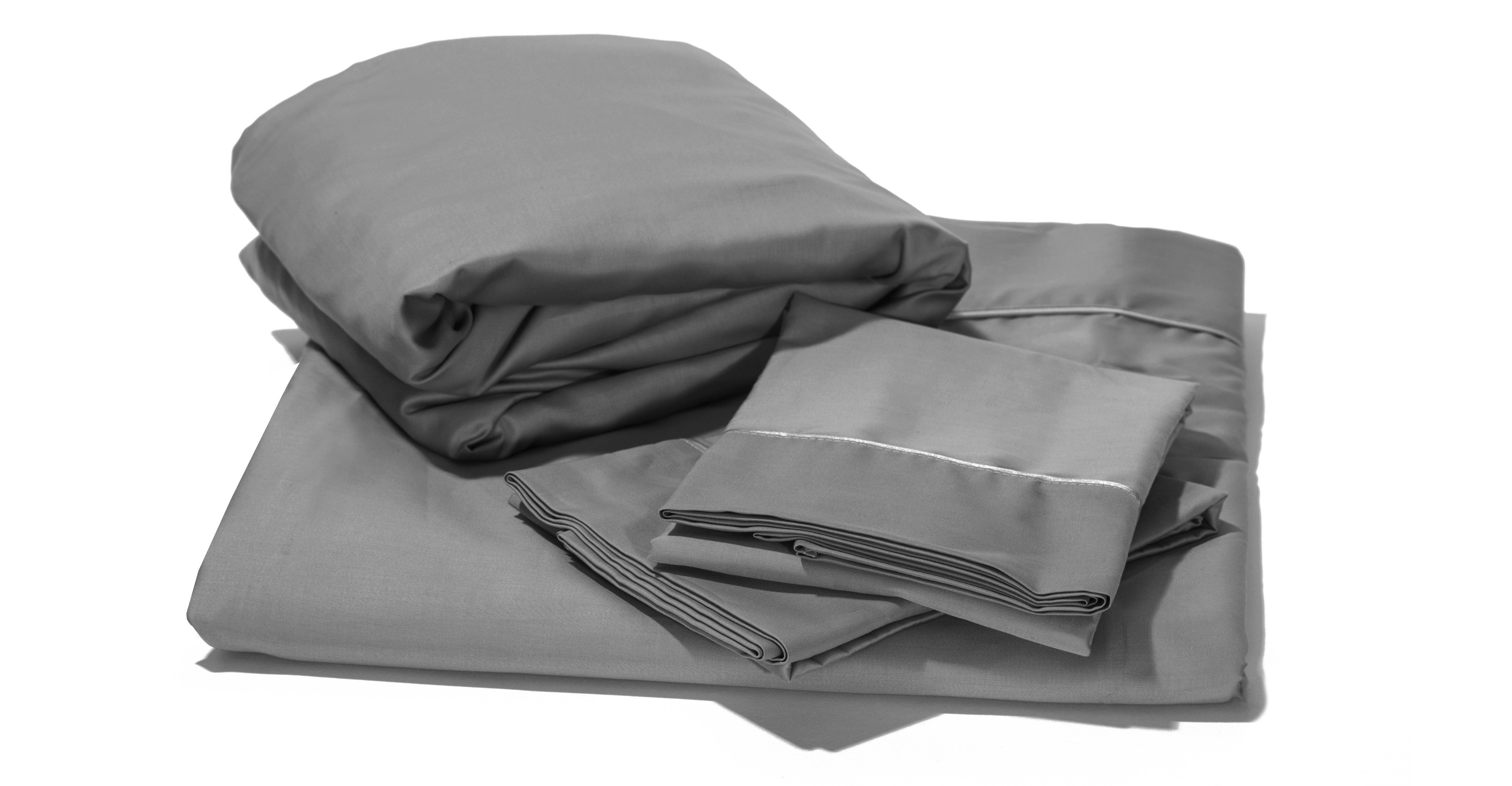 Doze 100% Egyptian Cotton Bed Sheets