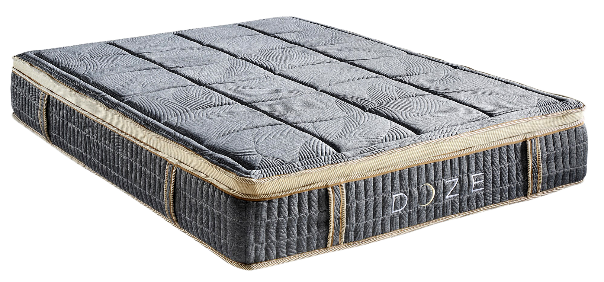 Doze Premium Hybrid Mattress – Doze Beds