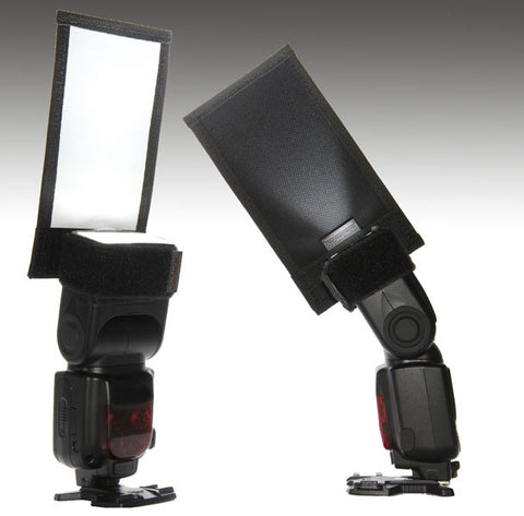 Honl Photo Speed Gobo / Bounce for Speedlight Flash