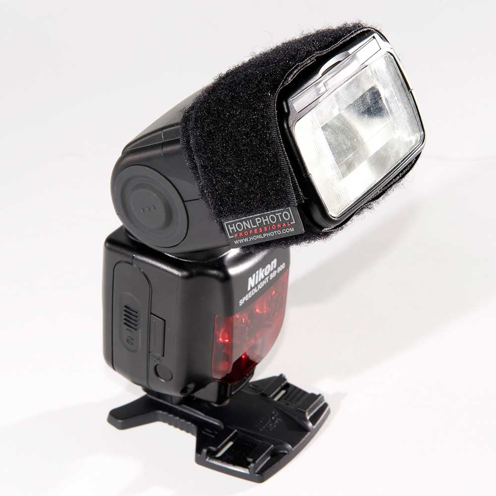 Honl Photo Speed Strap for Speedlight Flash
