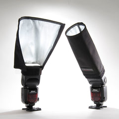 "Honl Photo 8"" Speed Snoot for Speedlight Flash"