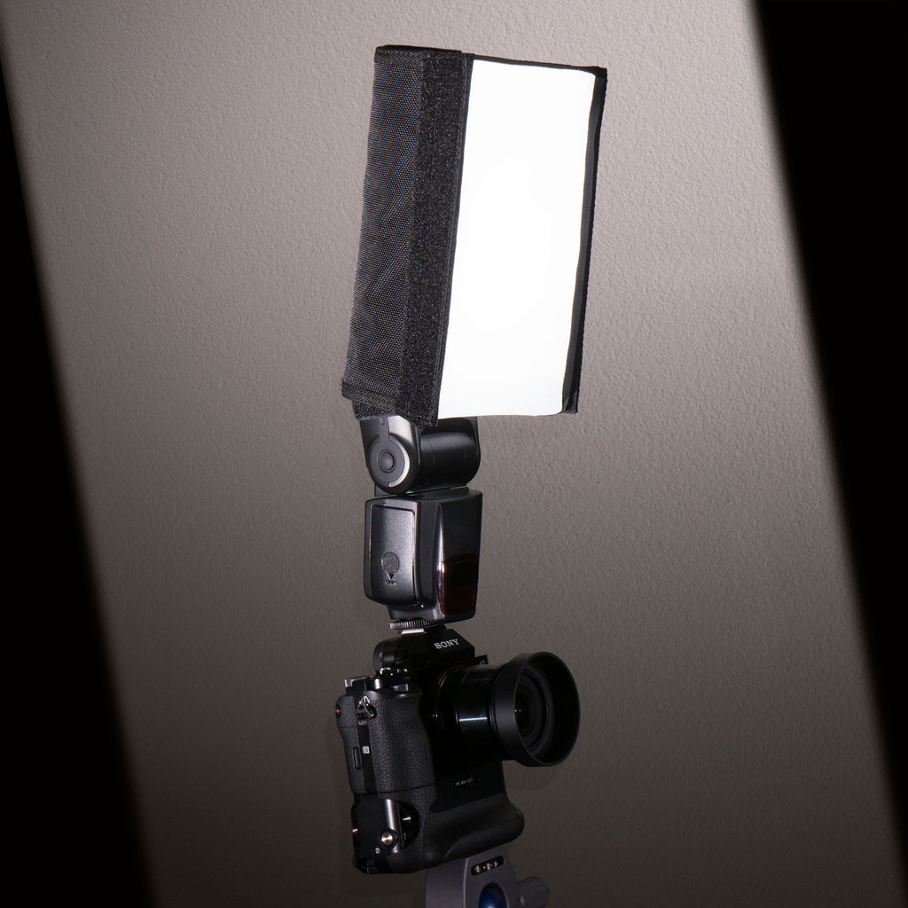 NEW Honl Photo Speed Snoot ® MK2 / Convertible Snoot / Reflector / Softbox