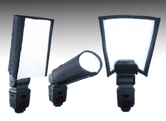 Honl Photo Speed Snoot ® MK2 / Convertible Snoot / Reflector / Softbox