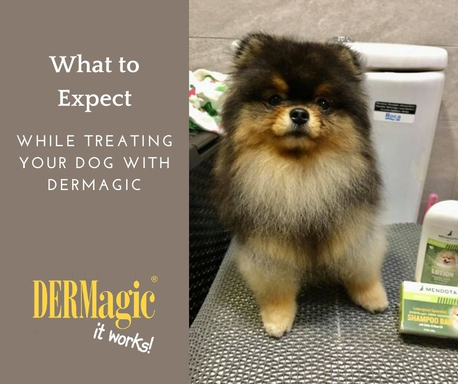 What to Expect when Treating with DERMagic
