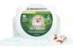 DERMagic Anti-Dandruff Salt Scrub