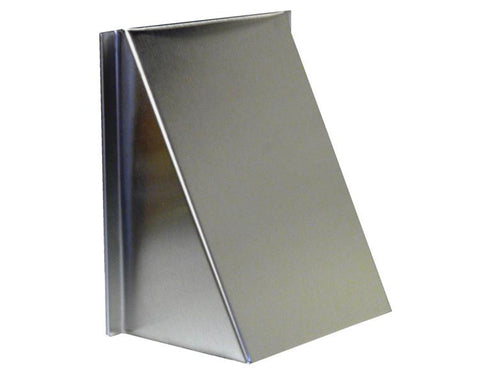 Stainless Vent Cover