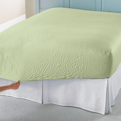 300 Thread Count Cotton Bed Tite Sheet Set