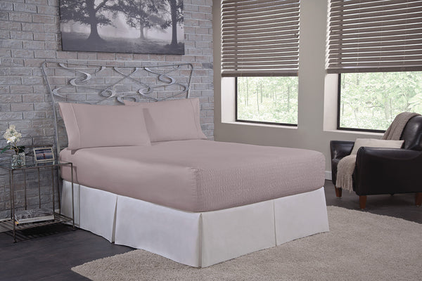 Bed Tite™ 800 Thread Count Sheet Set - Deep Pocket Luxury Sheet Set