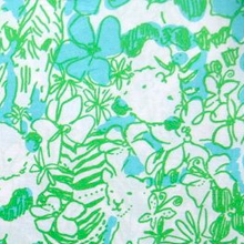 Lets Cha Cha Lilly Pulizter Fabric