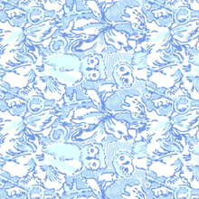 Lilly Pulizter Fabric