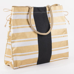 Classic Monogrammed Avery Juco Tote, , The Royal Standard, - Sunny and Southern,
