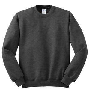 Greek Crew Neck Sweatshirt, Ladies, Sanmar/virg, - Sunny and Southern,