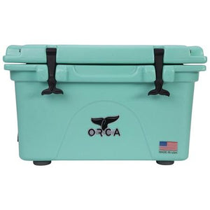Monogrammed Orca 26 Quart Cooler, accessories, Orca, - Sunny and Southern,