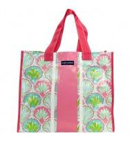 Monogrammed Simply Southern Everyday Tote - Sunny and Southern - 6