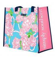 Simply Southern Everyday Tote, Accessories, Simply Southern, - Sunny and Southern,