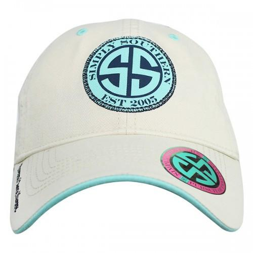 4bee511b464 Simply Southern Baseball Hat - Sunny and Southern