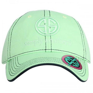 Simply Southern Baseball Hat, Accessories, Simply Southern, - Sunny and Southern,