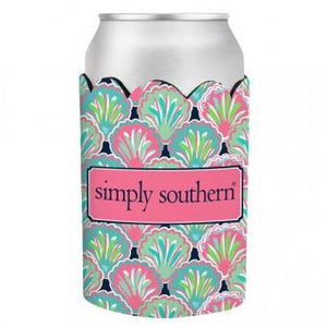 Simply Southern Koozie, accessories, Simply Southern, - Sunny and Southern,