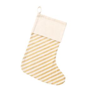 Classic Monogrammed Stocking, , Sunny and Southern, - Sunny and Southern,