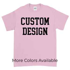 Custom Designed Shirt Gildan Short Sleeve, Ladies, Sunny and Southern, - Sunny and Southern,