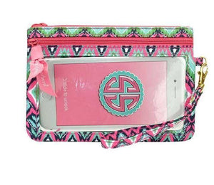 Simply Southern Phone Wristlet, Accessories, Simply Southern, - Sunny and Southern,