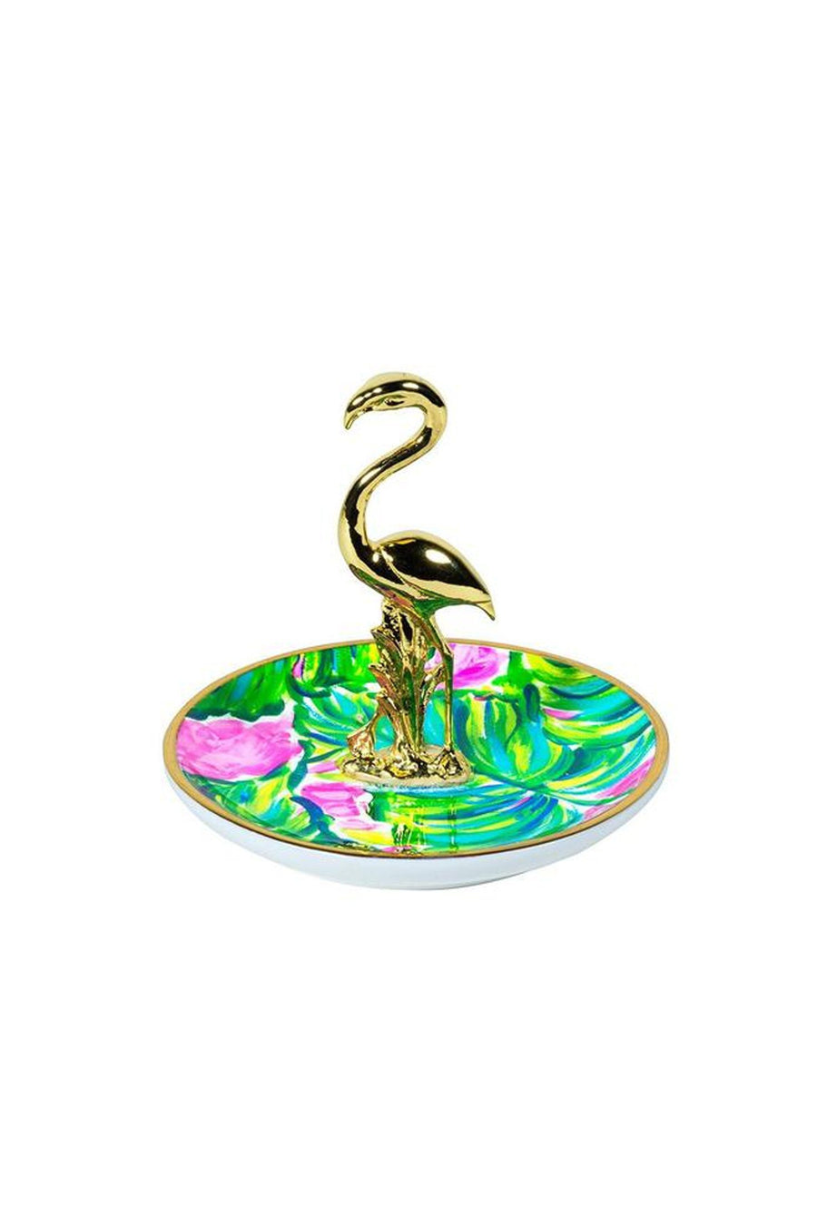 Lilly Pulitzer Ring Holder, Accessories, Lilly Pulitzer, - Sunny and Southern,