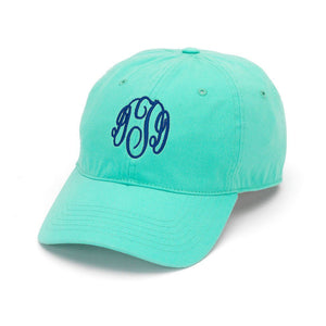 Monogrammed Baseball Hat, accessories, WB, - Sunny and Southern,