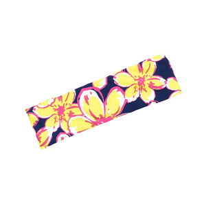 Classic Monogrammed Headband, Accessories, WB, - Sunny and Southern,