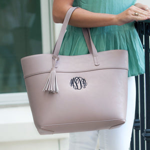 Classic Monogrammed Aubrey Purse, Accessories, WB, - Sunny and Southern,