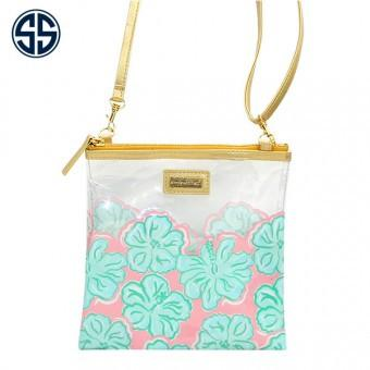 Simply Southern Clear Crossbody, Accessories, Sunny and Southern, - Sunny and Southern,