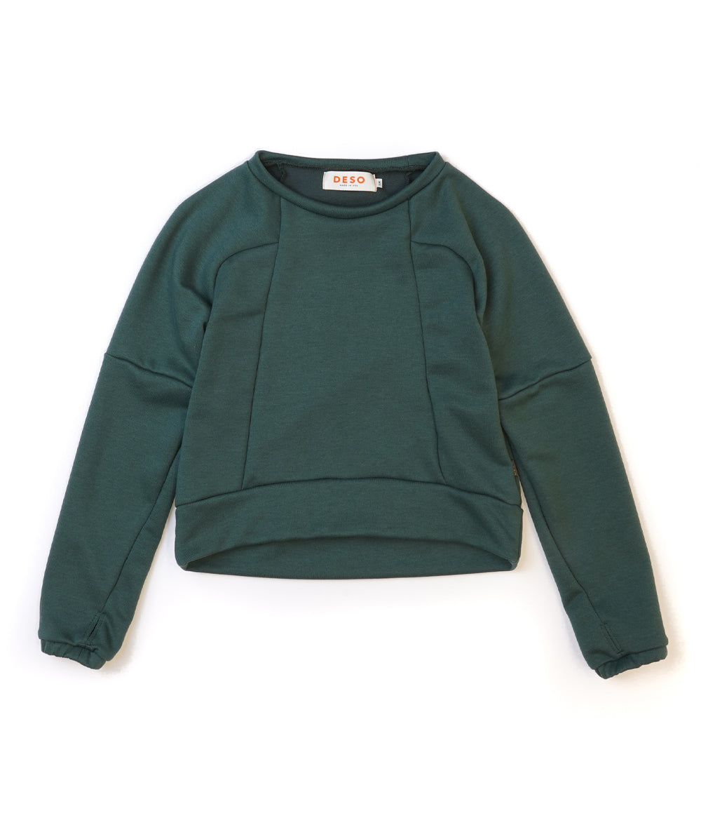 Leland Pullover