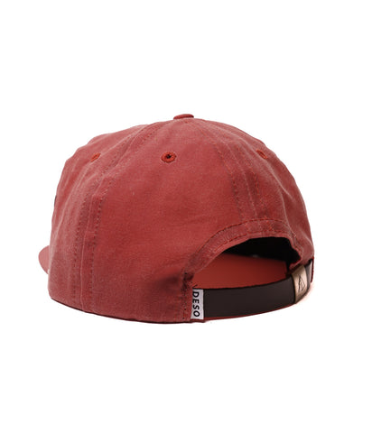 Past Life Waxed 5-panel