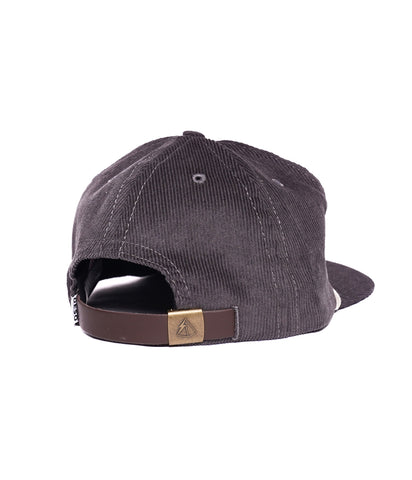Won't Kill Me Corduroy 5-Panel