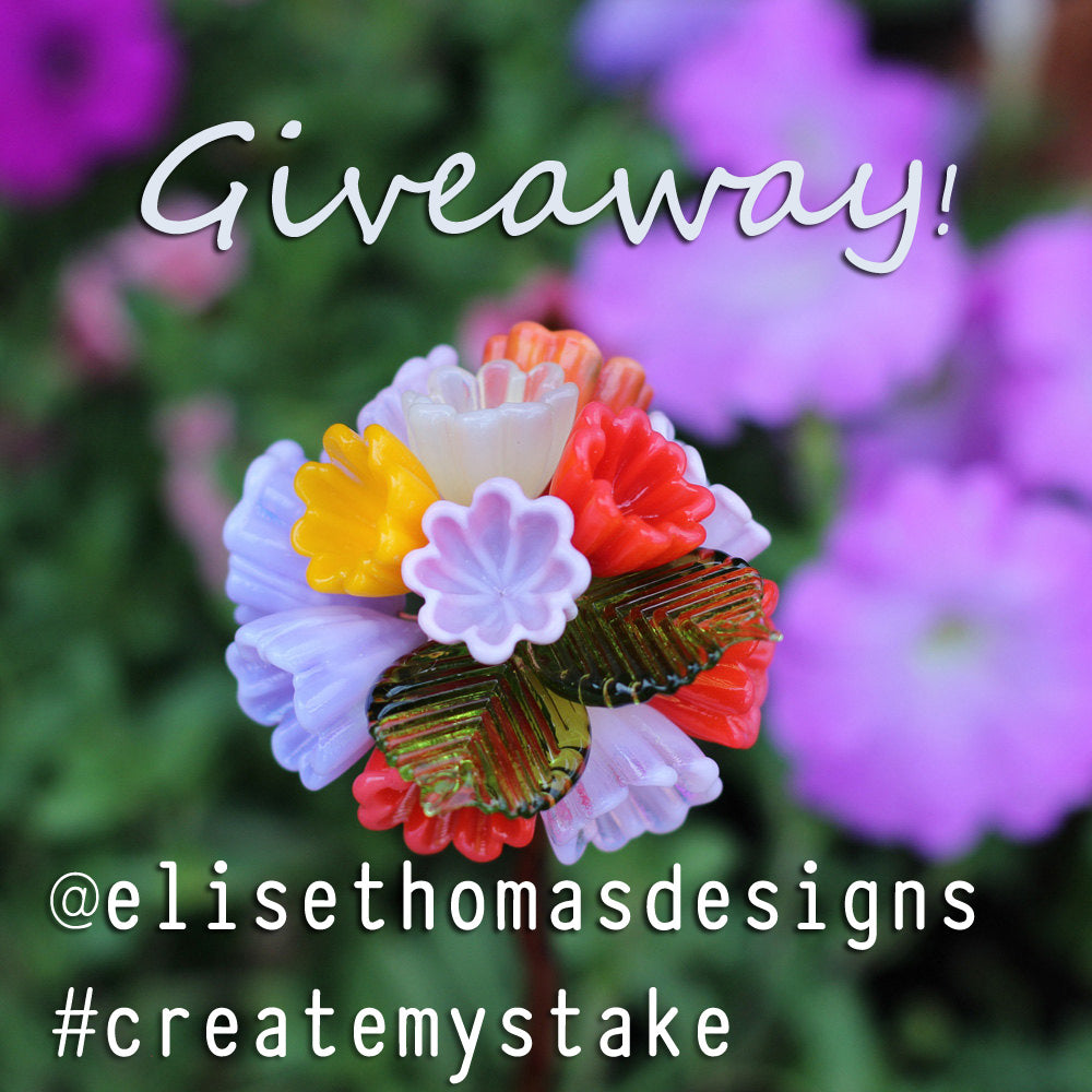 I need your Ideas! Instagram Giveaway.
