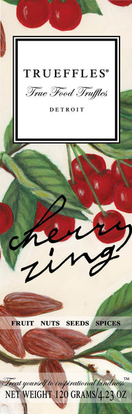 CHERRY ZING - OUT OF STOCK