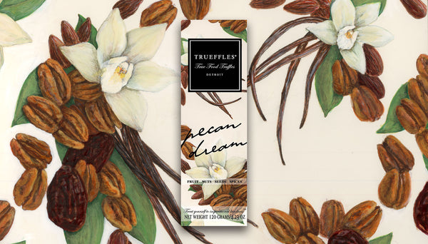 PECAN DREAM - OUT OF STOCK