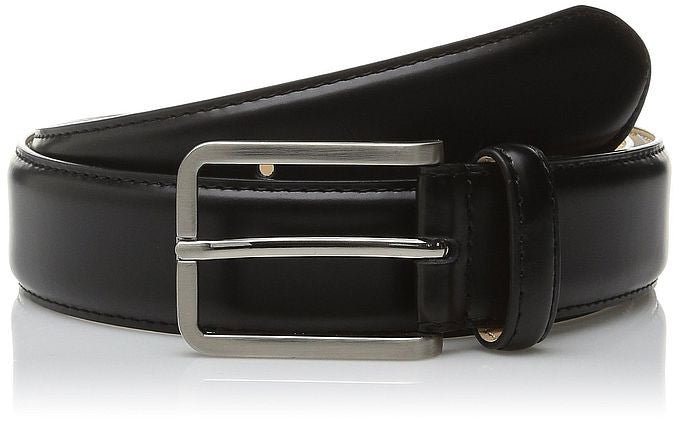 "40"" Stacy Adams Men's Genuine Smooth Leather Belt"