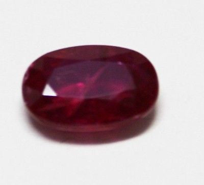 3.10 Ct Fine Natural Ruby UnHeated UnTreated Loose GemStone - R A R E G E M . I N
