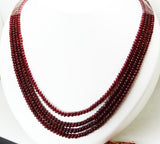 334.85 Ct Spinel Natural  UnHeated Necklace
