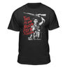 Army of Darkness This is My Boomstick Adult Horror Evil Dead T-Shirt