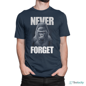 Never Forget Tshirt